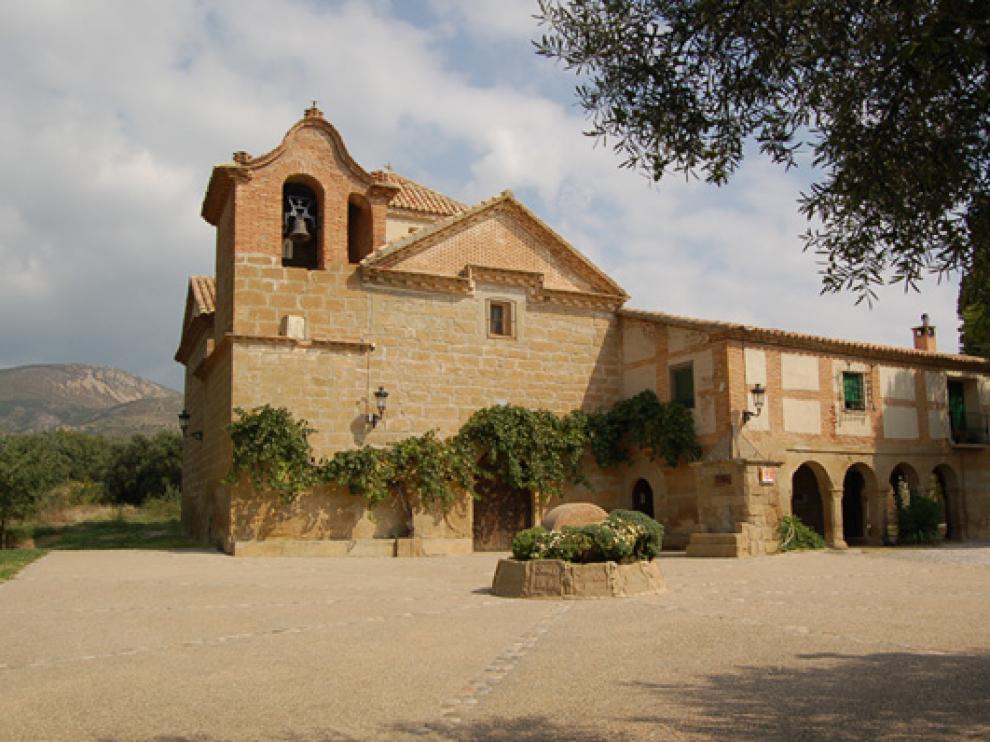 Ermita de El Viñedo