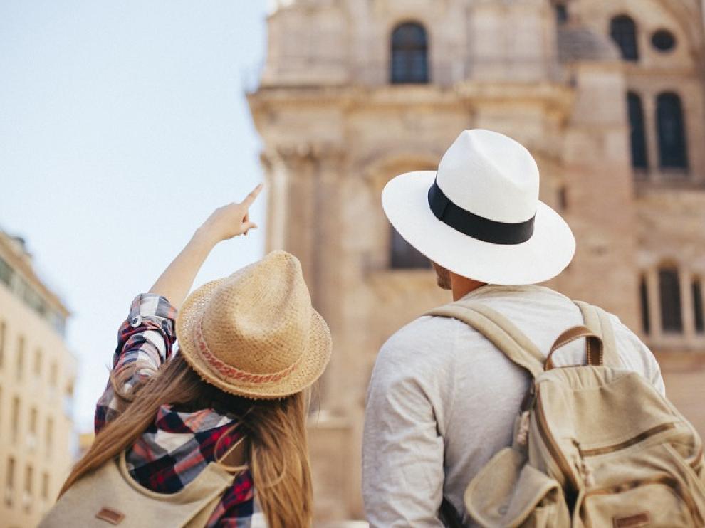Maroto ha asegurado que este verano se han cumplido las previsiones turísticas marcadas por el Gobierno