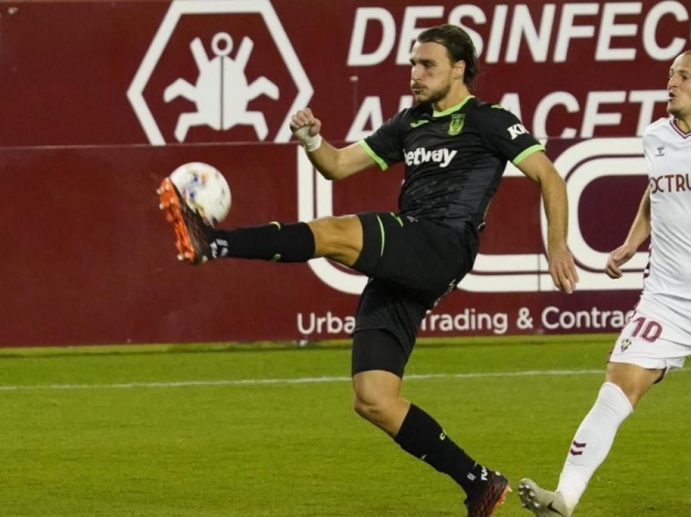 Ignasi Miquel cuenta con una amplia experiencia en el fútbol español.