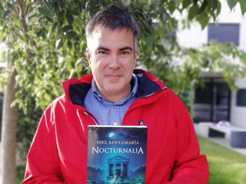 Joel Santamaría