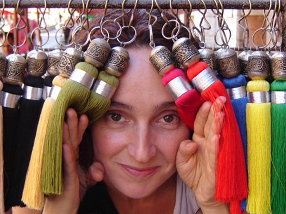 Maricuela contará sus historias en el Molino Periel el 17 de septiembre