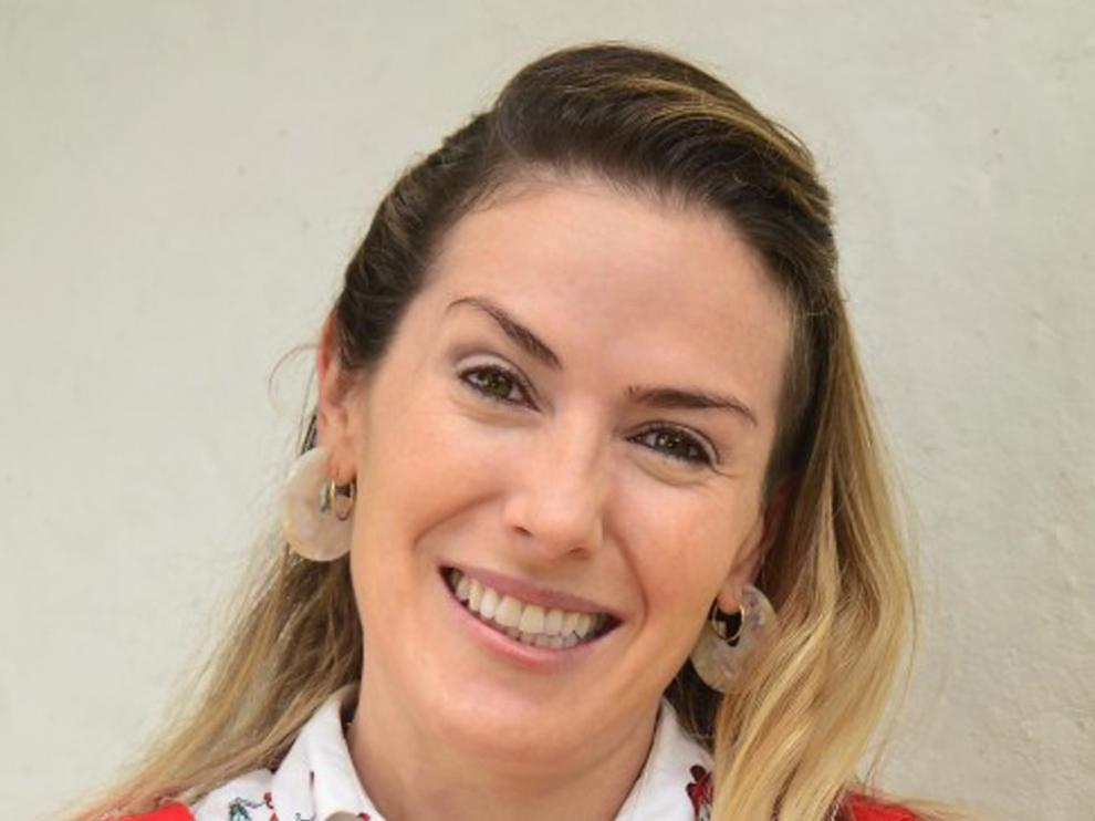 En diciembre, Sara Jaramillo hablará de su libro 'Cómo maté a mi padre' en un encuentro virtual con Colombia