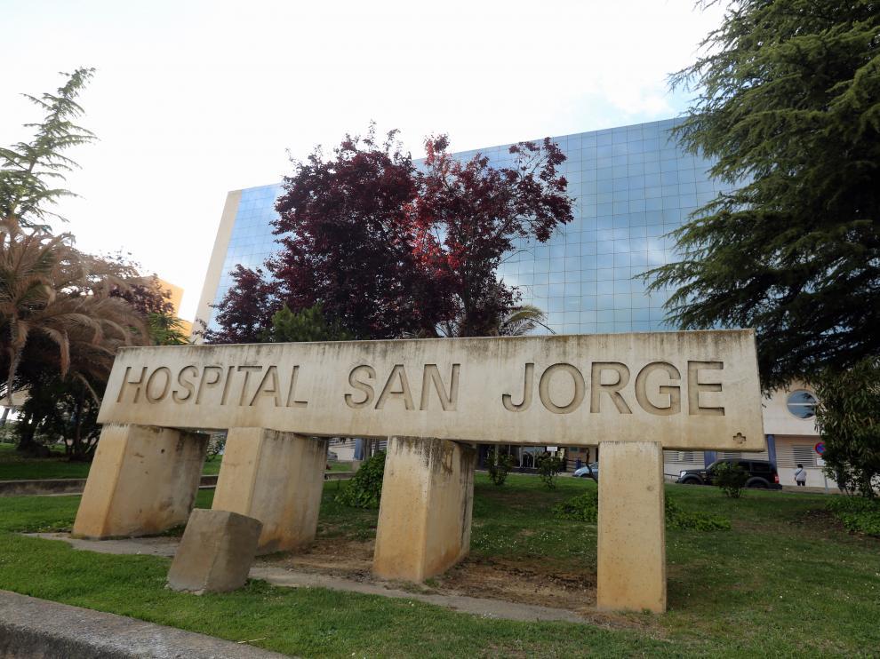 Los hospitales de la provincia tienen 31 pacientes covid, 8 en UCI.