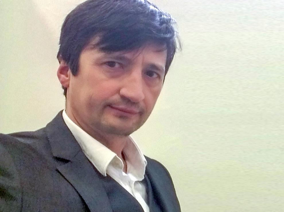 Pedro  J. Miana