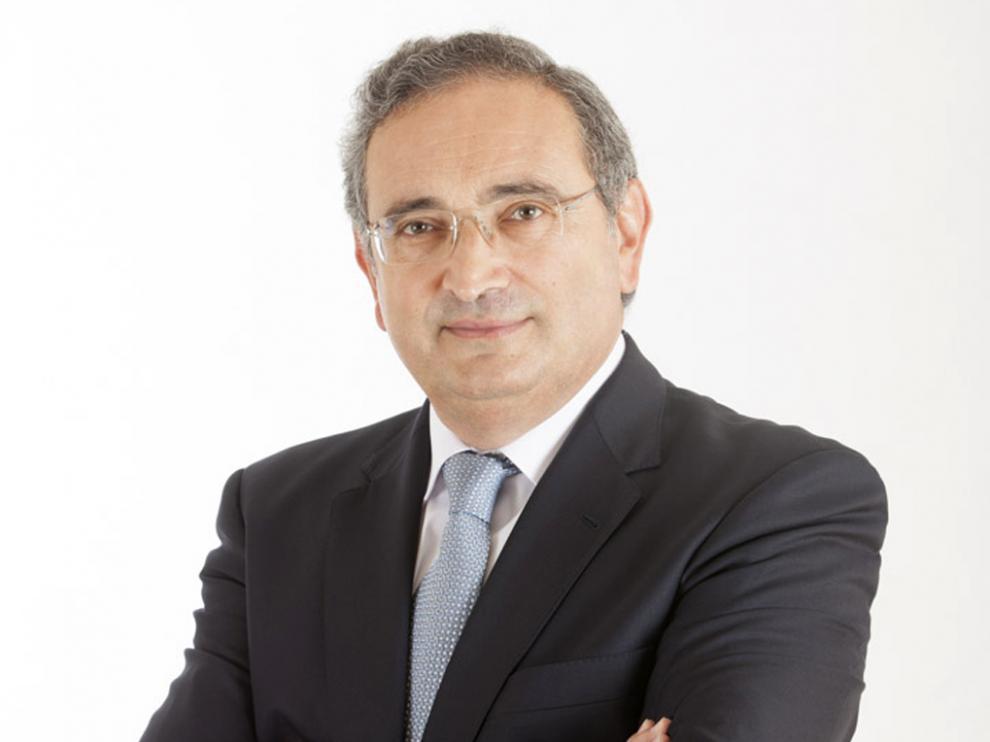 Javier Caudillo Sarasa