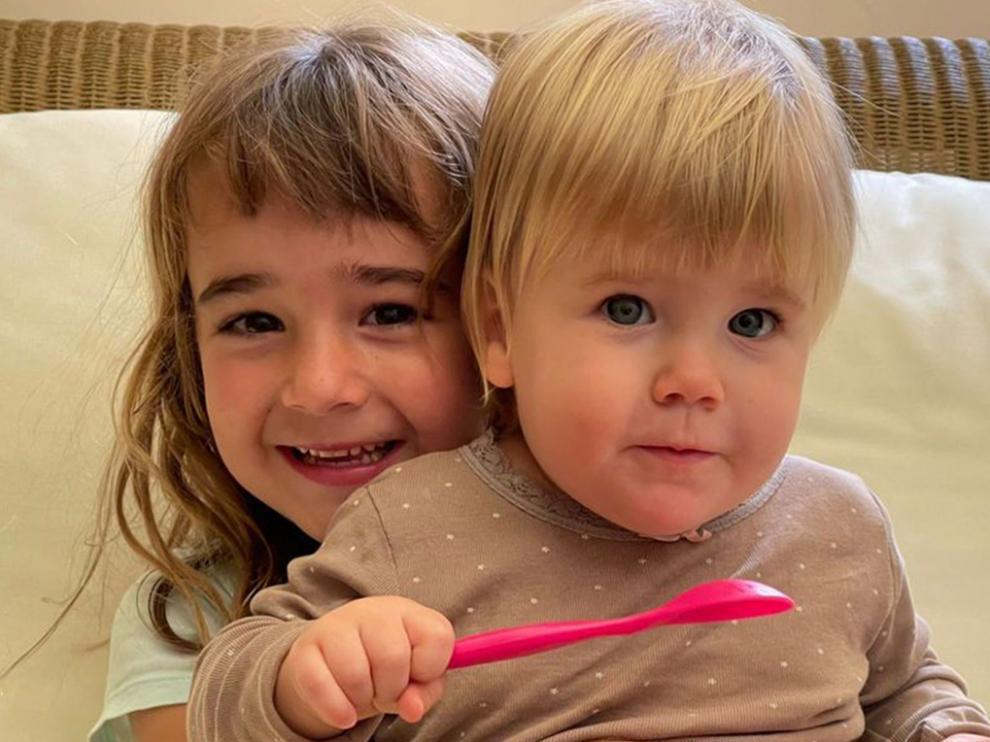 Las niñas de Tenerife, raptadas por su padre