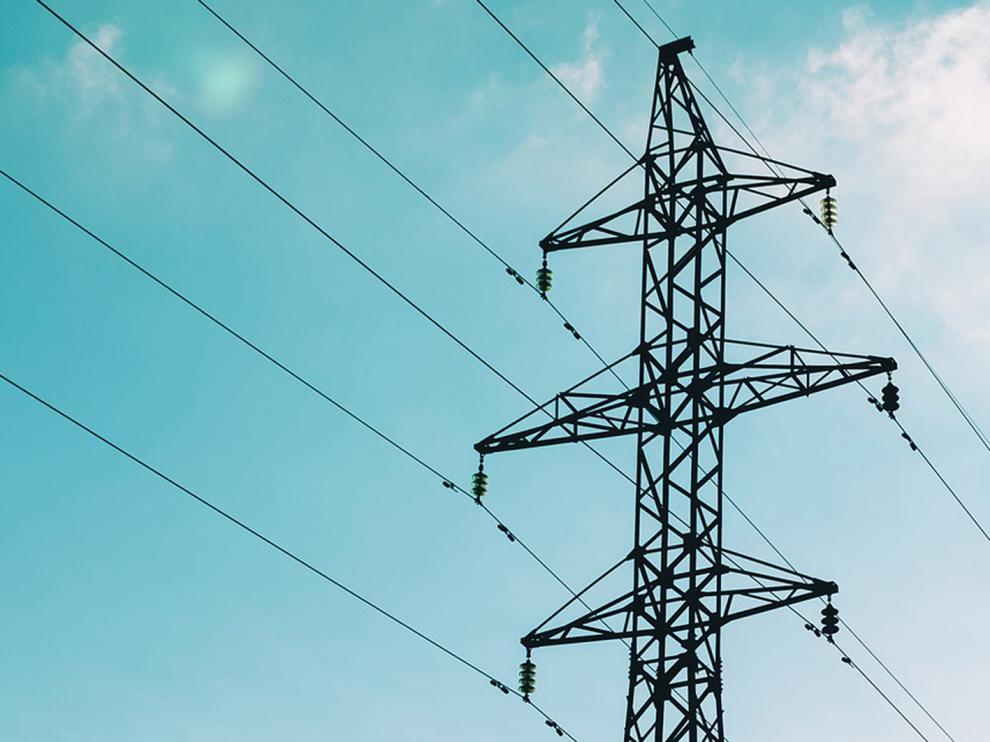 Chunta también se opone a  una línea de alta tensión entre Laluenga e Isona