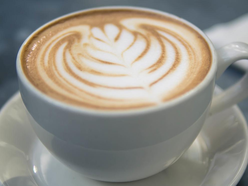 Todos tenemos derecho a tomarnos un café con leche con libertad.