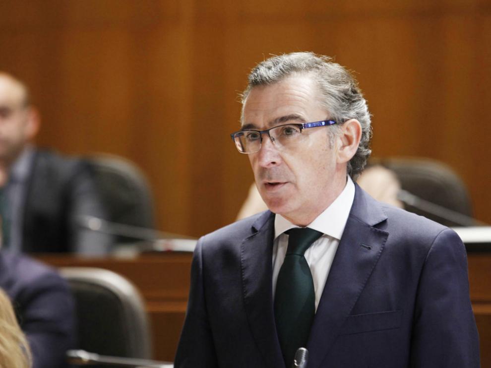 Luis María Beamonte.