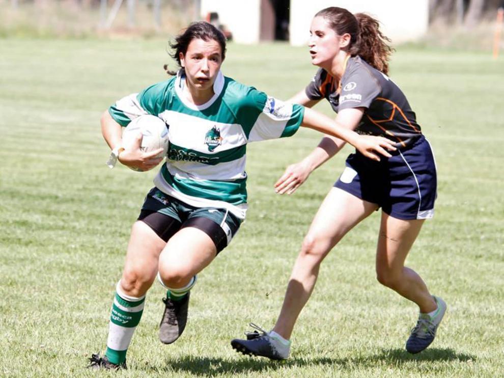 Jara Mena dirigirá el equipo femenino dentro de un proyecto a largo plazo