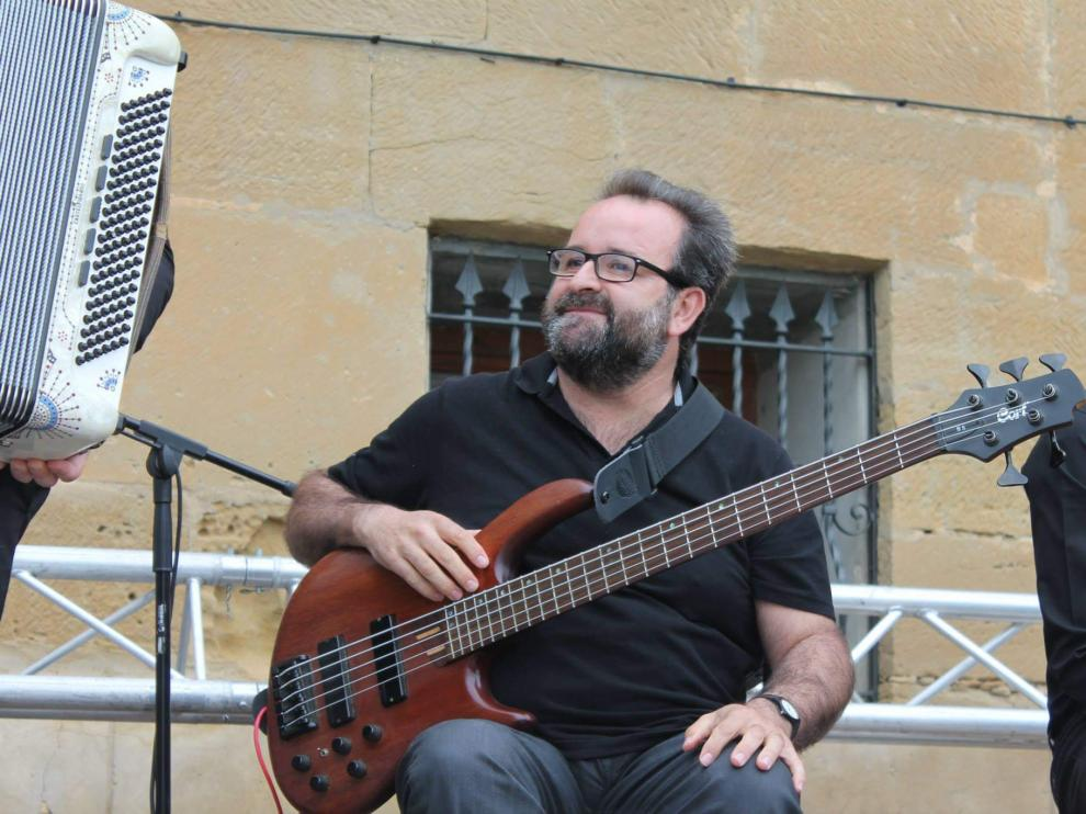 Alfonso Urben.