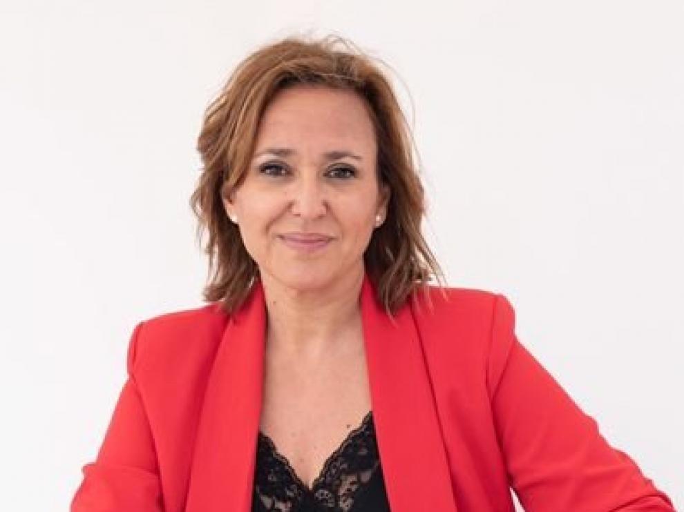 Mayte Pérez, Consejera de Presidencia