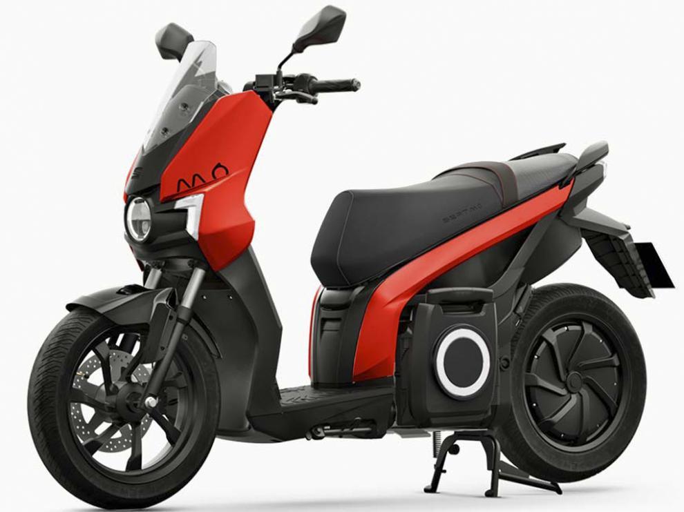 La Feria contará con motos y vehículos eléctricos.