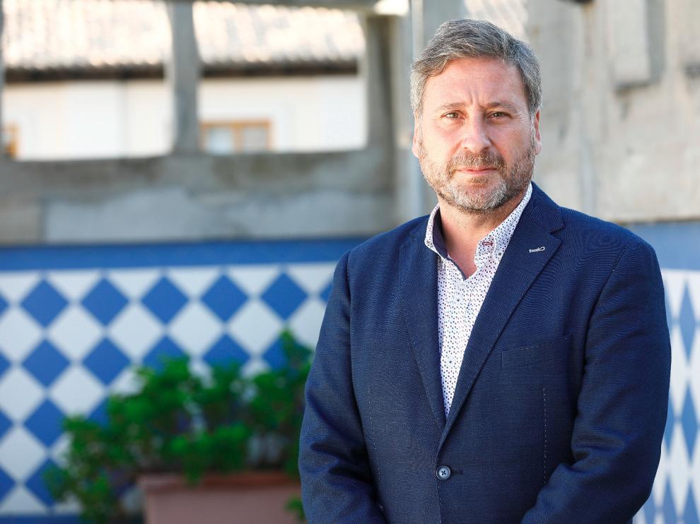 José Luis Soro.