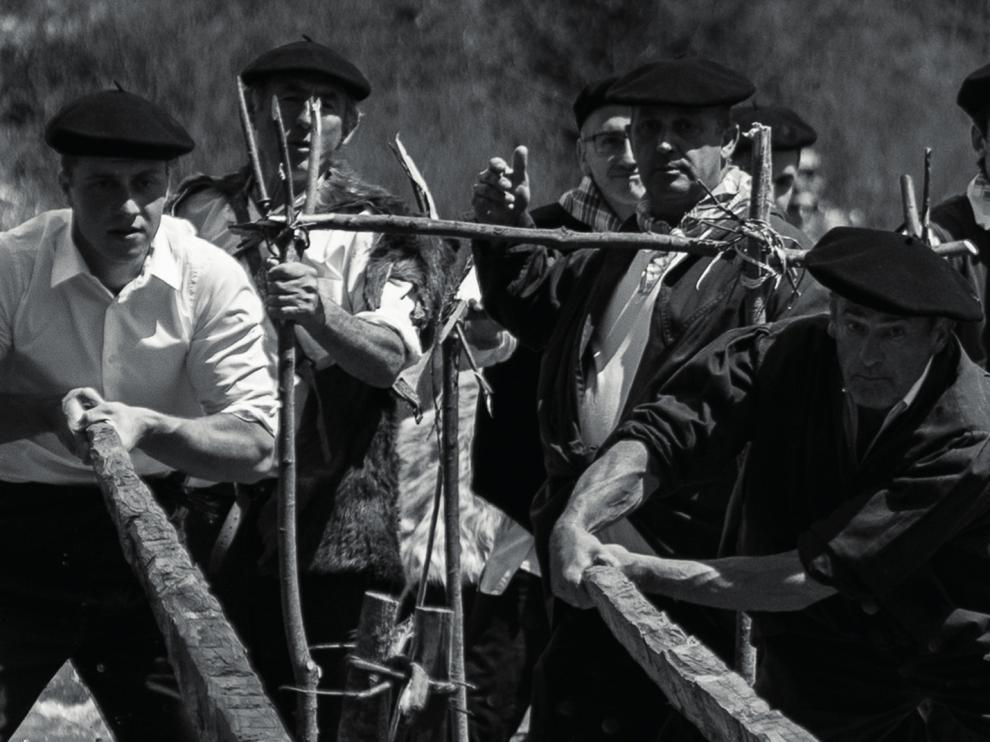 Imagen que ilustra el libro 'Navatas y navateros'