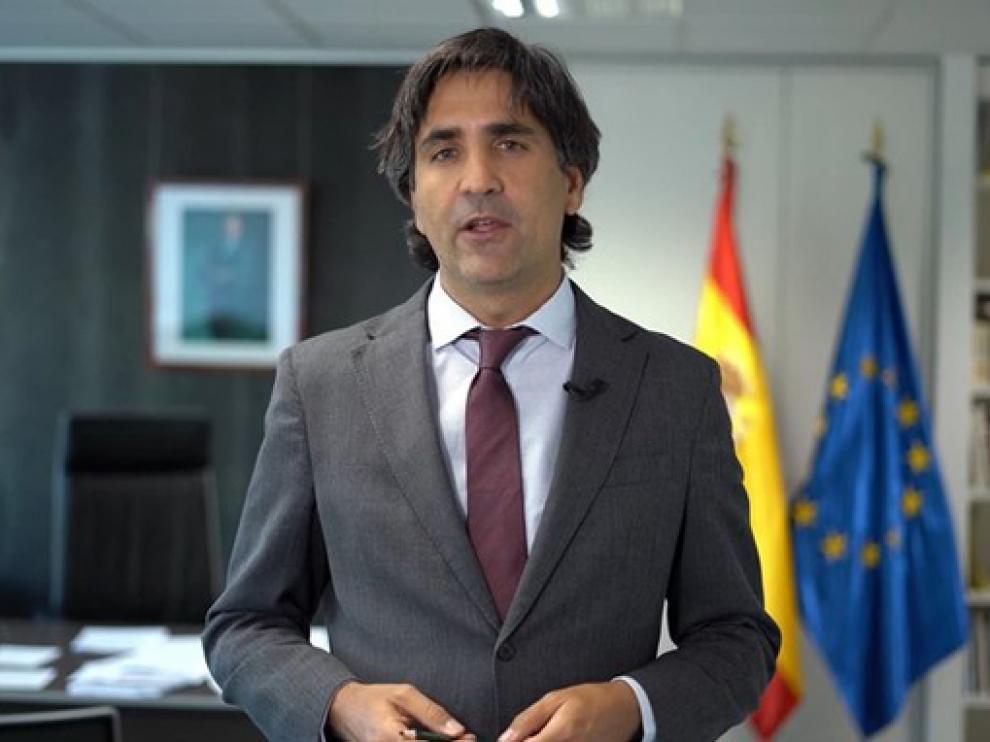 Gonzalo García Andrés