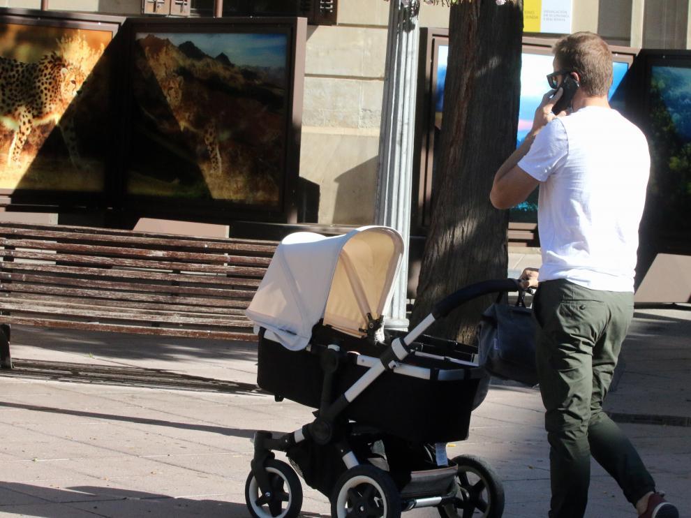 La provincia acentúa en julio el gran incremento de natalidad de lo que llevamos de año.