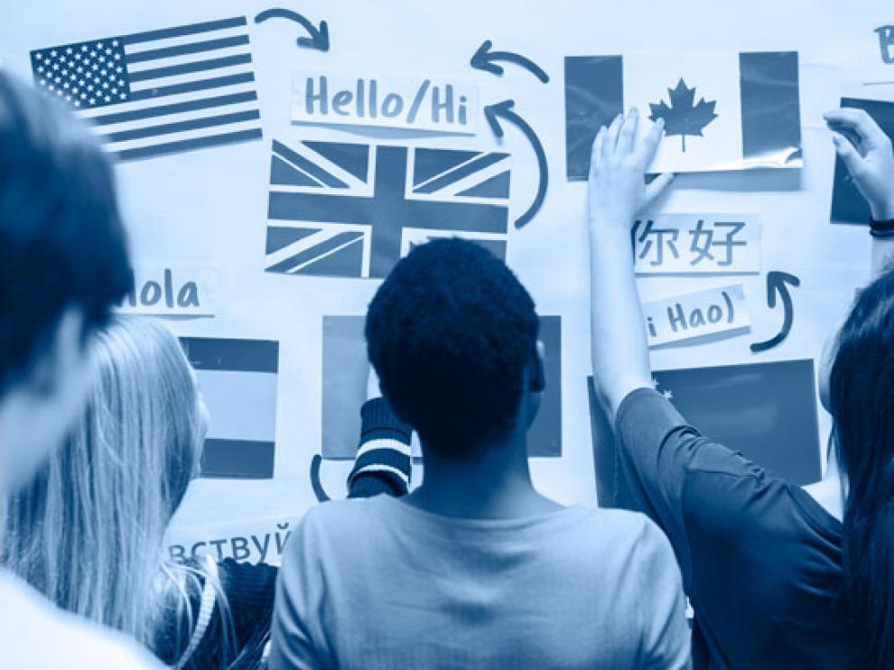 Educación vuelve a incrementar la oferta de niveles avanzados en el aprendizaje de idiomas.