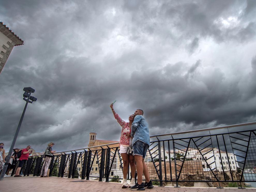 Desbordamientos e inundaciones en Baleares este martes