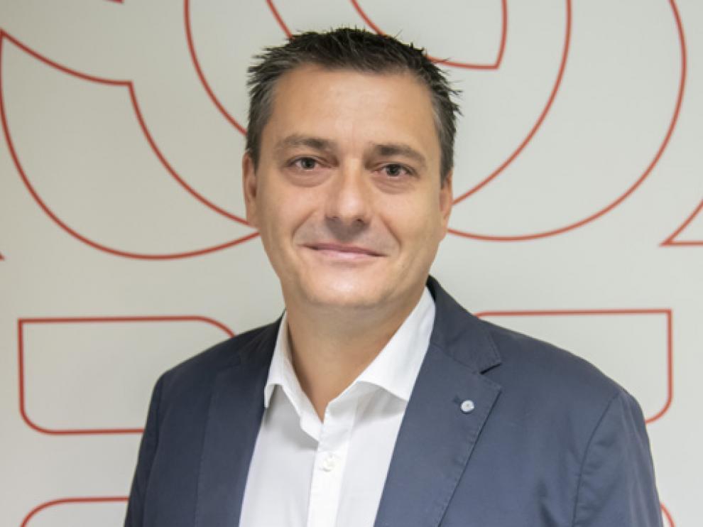 Fernando Sabés será el nuevo Secretario General del PSOE Alto Aragón