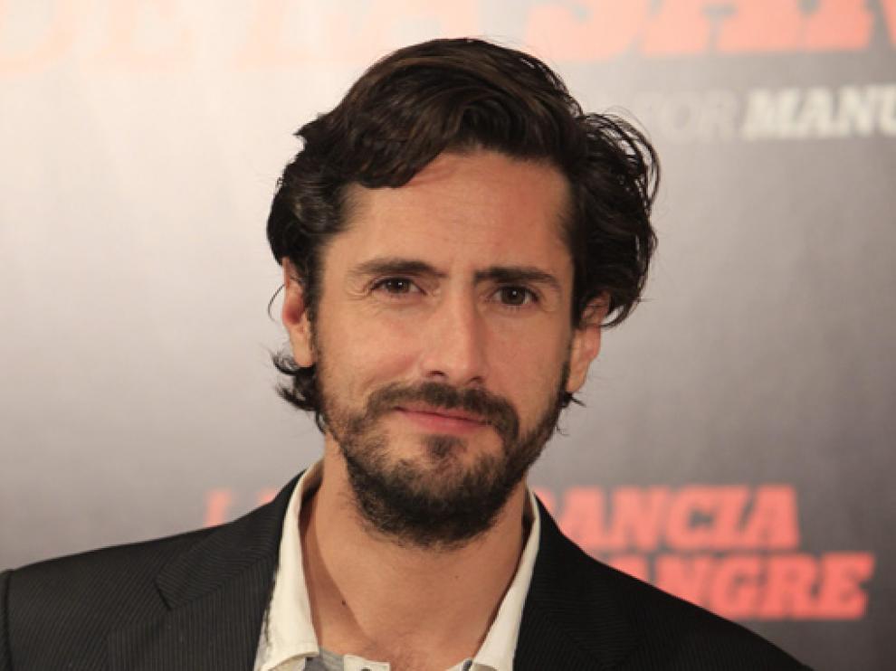 """Juan Diego Botto gana el Premio Nacional de Teatro 2021 por su """"profundo y permanente compromiso con la escena""""."""
