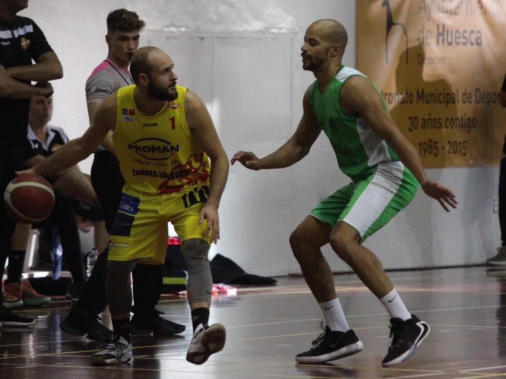 Omoerah acumula ya casi dos semanas de entrenamiento con el equipo.