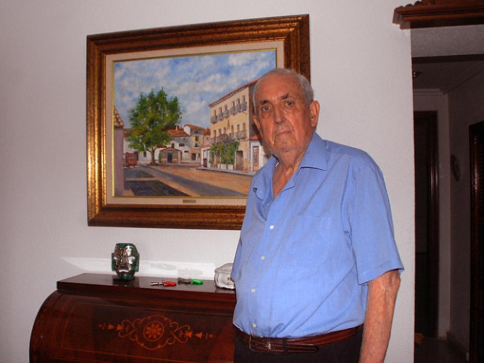 José Antonio Casas Portella.