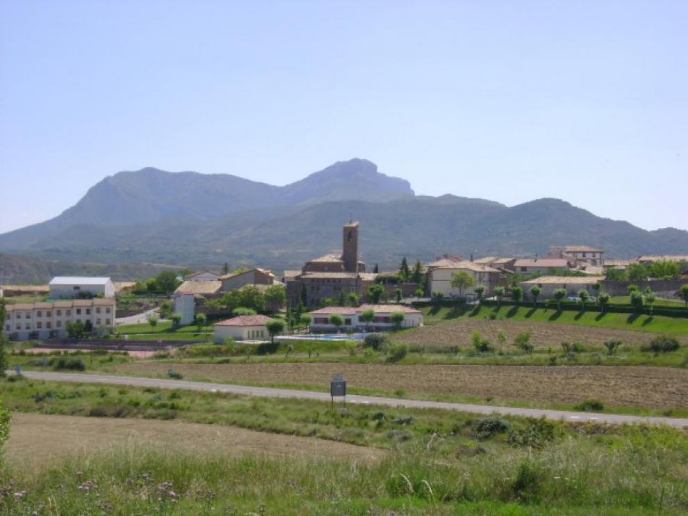 Bailo forma parte del Paisaje Protegido de San Juan de la Peña y Monte Oroel.