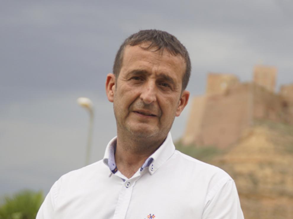 Raúl Castanera