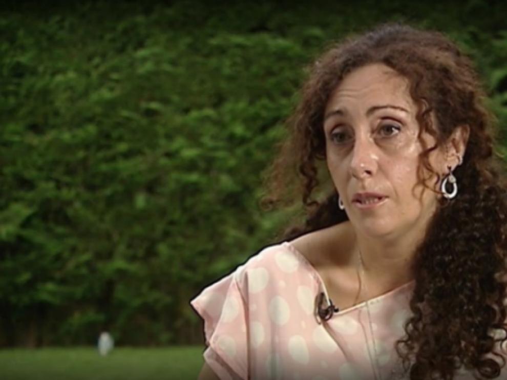 Paloma Delgado ha reunido más de 50.000 firmas de apoyo.