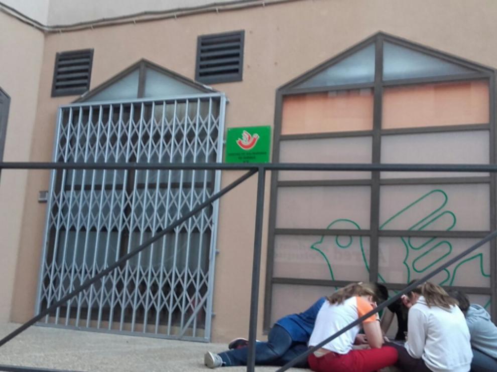Centro de Solidaridad Interdiocesano de Huesca