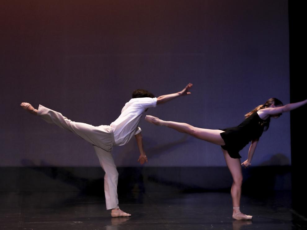 Las interpretaciones de danza y baile tuvieron como fin apoyar al Centro de Solidaridad Interdiocesano-Proyecto Hombre.