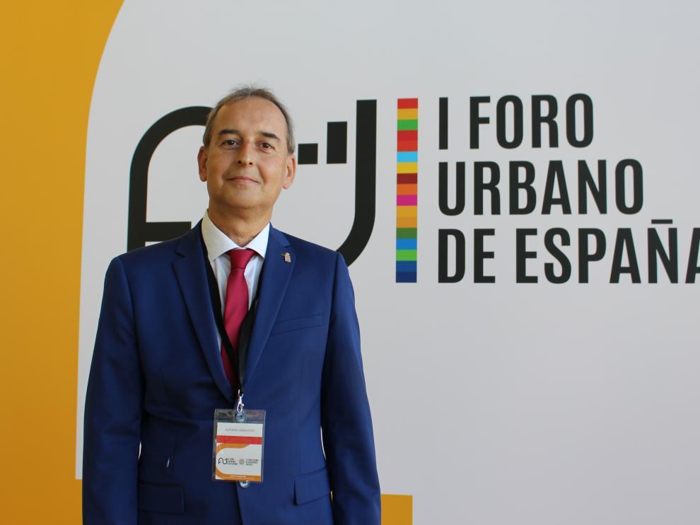 Alfonso Adán.