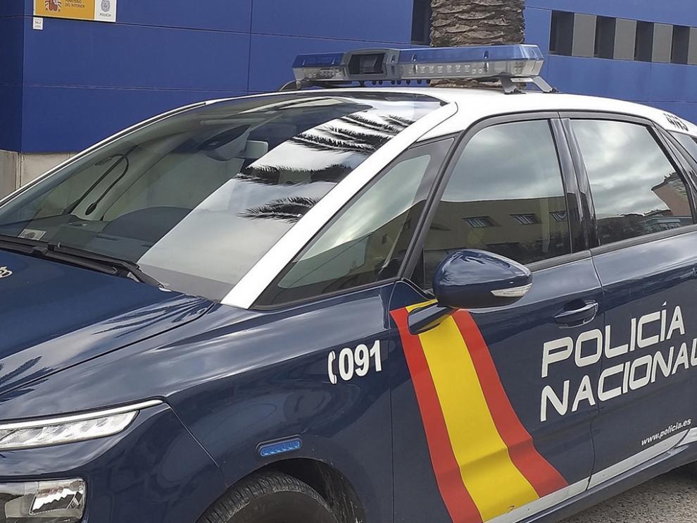 Los arrestos se produjeron el 28 de septiembre, en el barrio de Delicias de Zaragoza.