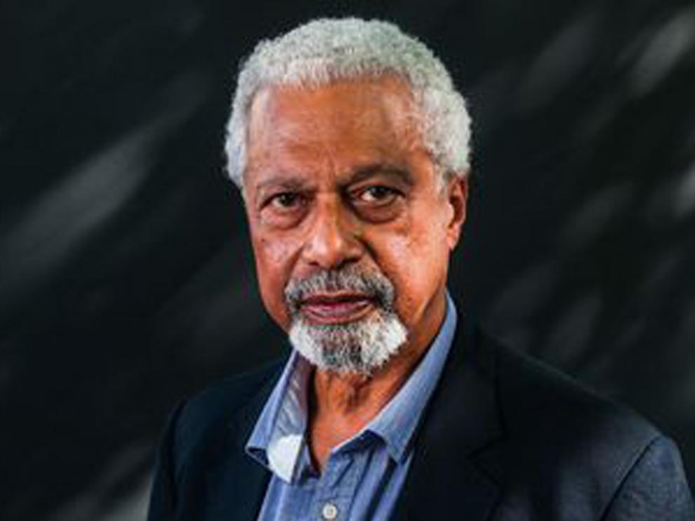 El Nobel de Literatura ha distinguido al tanzano Abdulrazak Gurnah.
