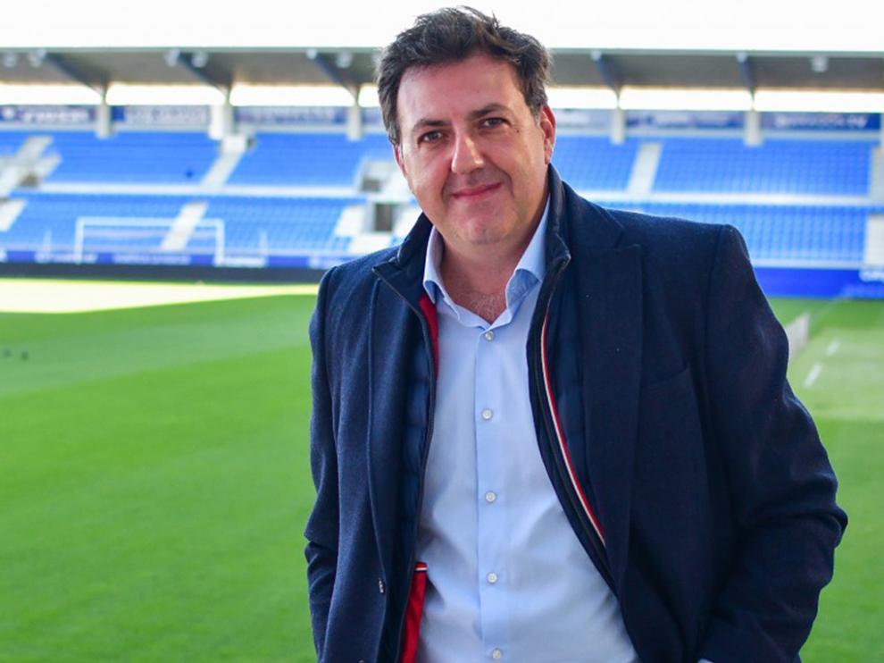 Manolo Torres.