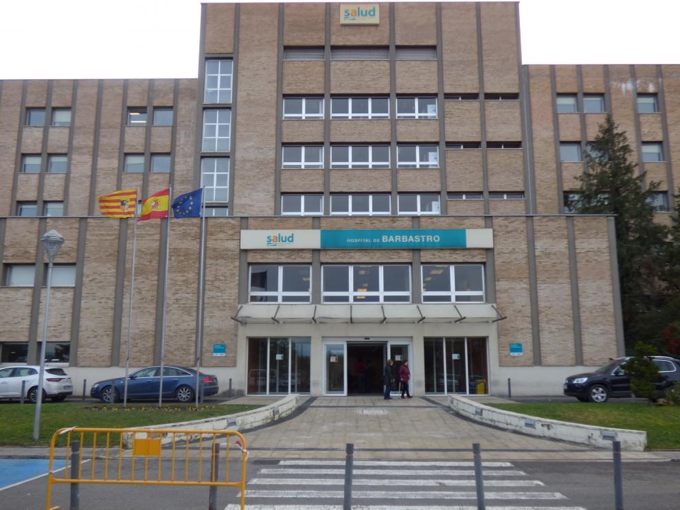 El hospital barbastrense lleva sin Dirección de Enfermería desde la jubilación de Pilar Lanau.