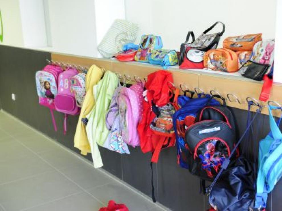 El proyecto llega a alrededor de 550 grupos tanto de aulas de madrugadores como de aulas de tarde