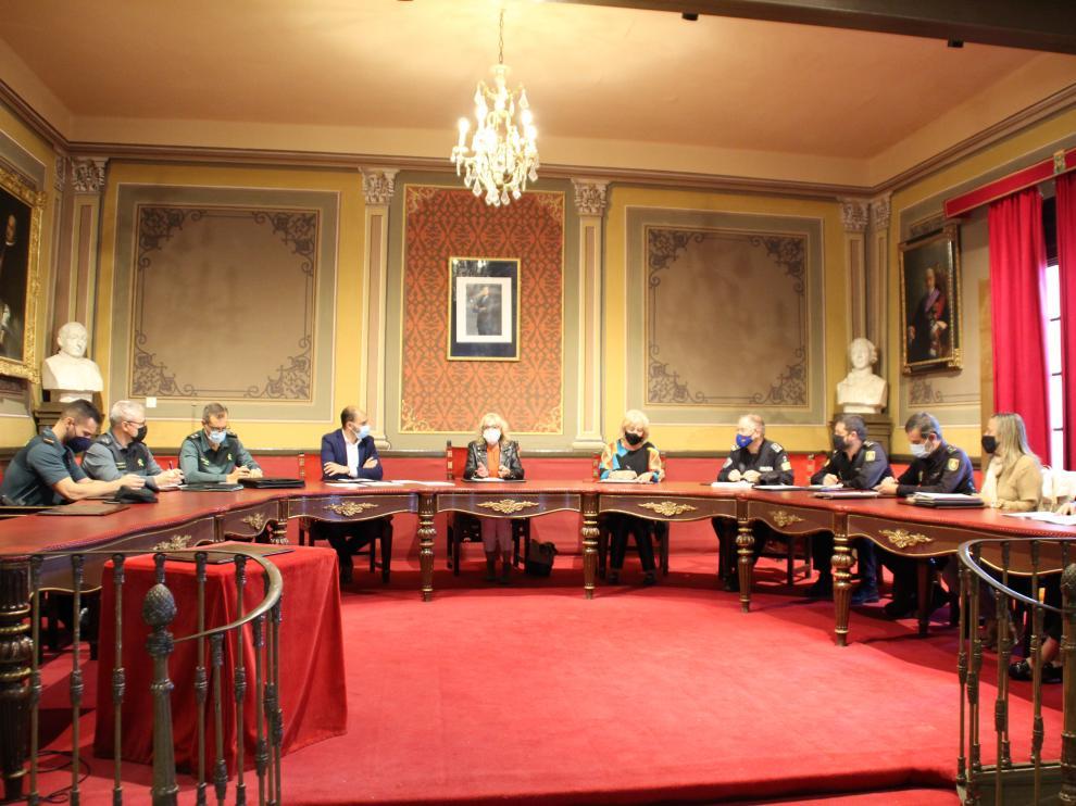 Se aprobó por unanimidad en el último pleno municipal.